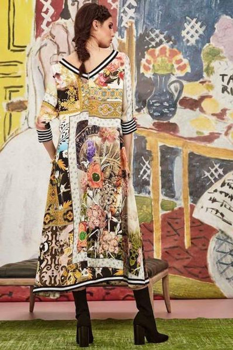 Curate The Last Long Dress