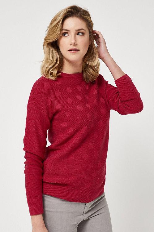 Toorallie / Pike Merino Sweater