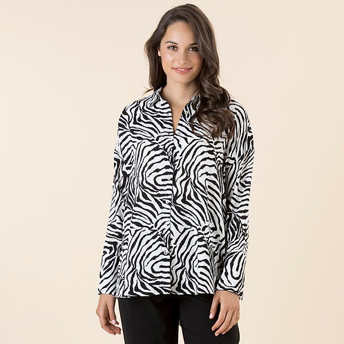 Gordon Smith / Zebra L/S Shirt