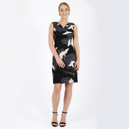 Maiocchi Shift on Over Dress