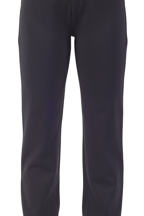 Vassalli / Slim Leg Jean / Black
