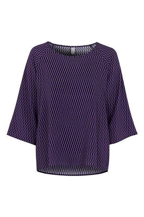 Soya Concept Caisa Purple Top