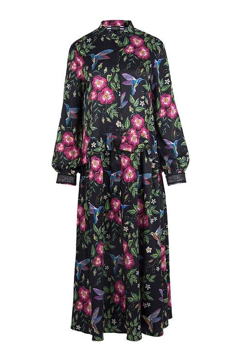 Curate Love Long Dress