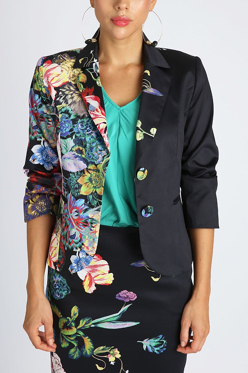 Andiamo Bloom Jacket