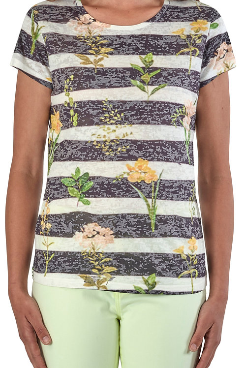 Macjays Bloom Tee