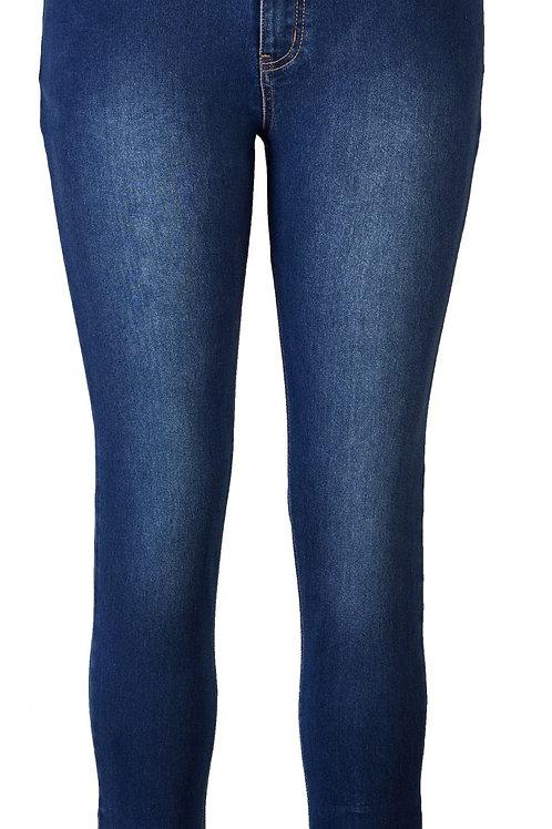 Vassalli / Skinny Leg Full Length Jean
