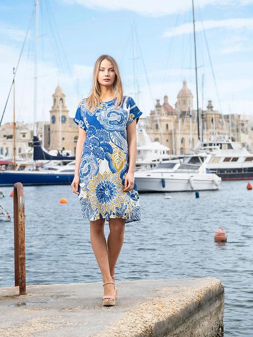Orientique Seville Dress