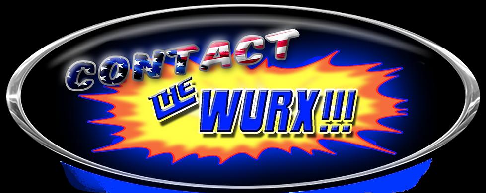 hit radio the wurx contact