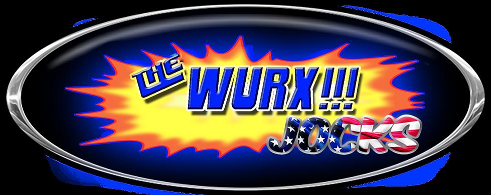 hit radio the wurx jocks