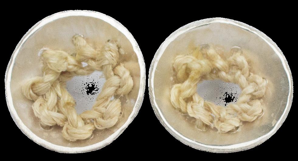 Nest Earrings