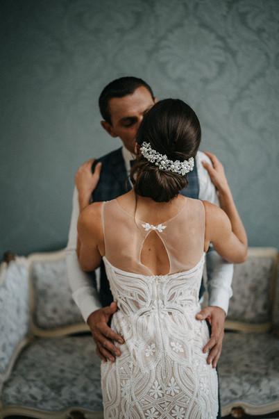 Brautpaar Sachsen