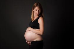 Sesión de embarazada