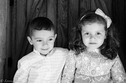 Berta Y Lucas