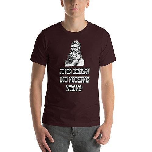 JBDNW Premium T-shirt