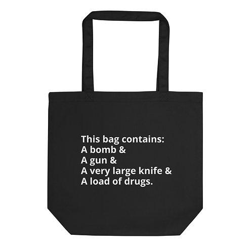 Contraband Bag