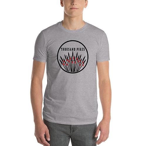 1KP (Black) Short-Sleeve T-Shirt