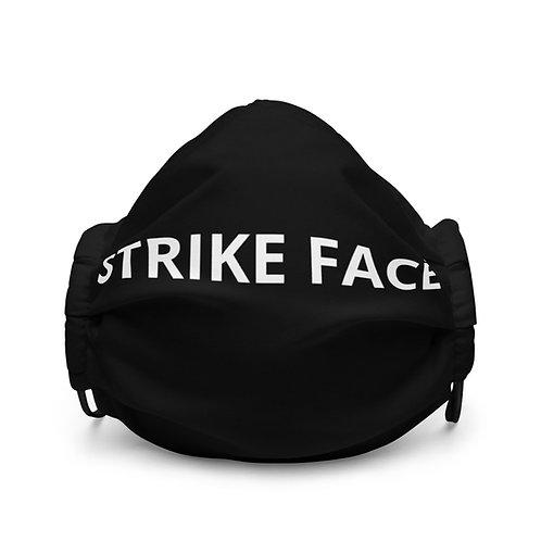 STRIKE FACE Facemask