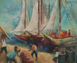 Desruisseau Rose-Marie 20X24 #1-3-96 Can