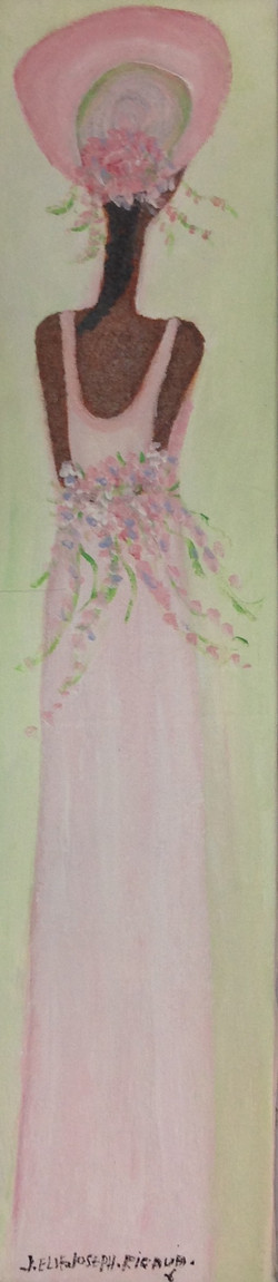 Rigaud Joseph Elie 32X7 #7-1-12 canvas 2006