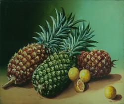 Claude Philippe 20X24 #1-3-96 Canvas 199