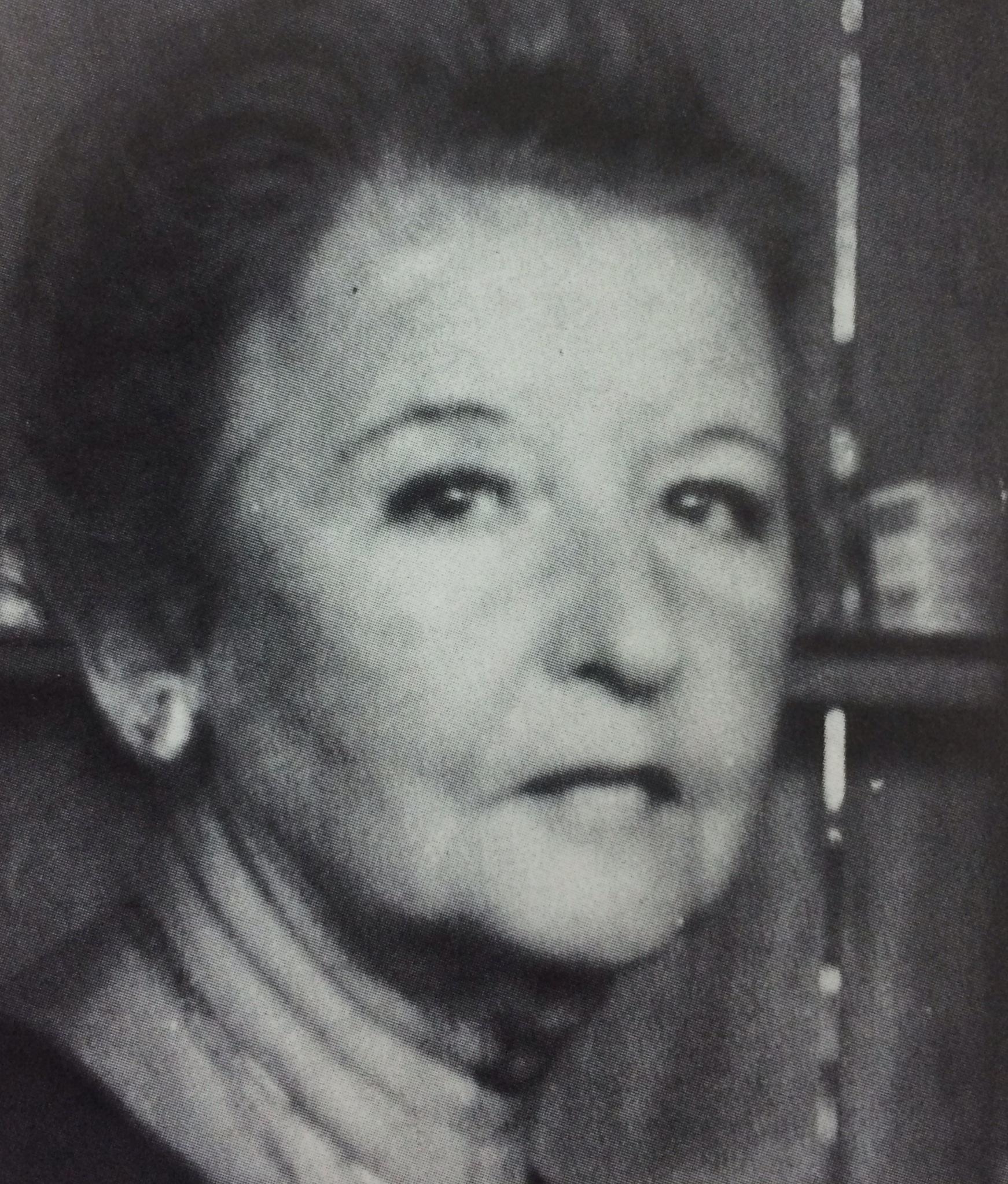 Tamara Baussan