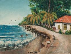 Velasquez 7X9 #2-6-91 Board 1969