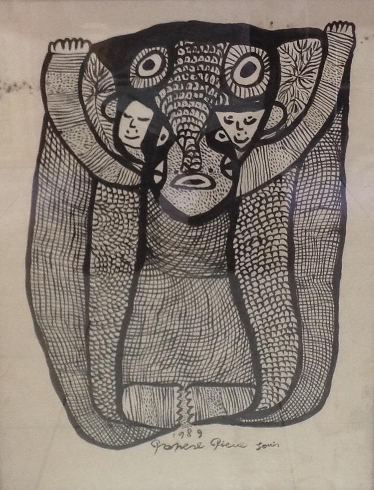 Pierre-Louis Prospere 24X18 #32-3-96 dessin 1989.jpg