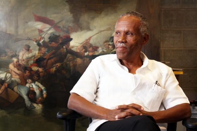 Franck Louissaint
