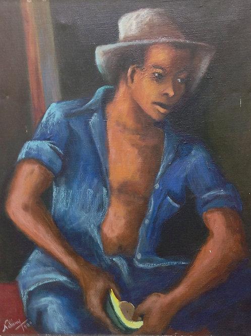 Nehemy Jean