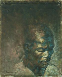 Laurenceau Lyonel 20X16 #53-3-96 Canvas