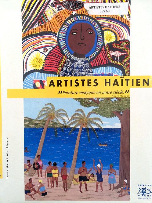 Artistes Haitiens
