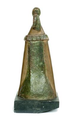 Booz Ludovic 6X7X16 1:2 #7-3-11 Statue:B