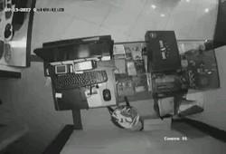 CAMERA 3MP NO ESCURO TOTAL