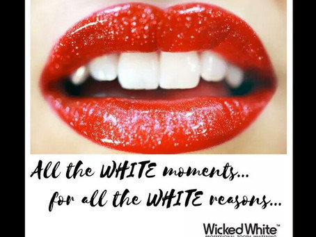 Teeth Whitening...Everything You Need To Know
