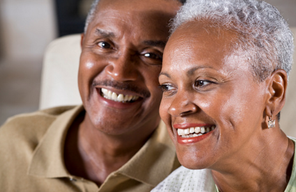 Advancing age increases risk for oral health issues