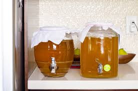 Drinking Kombucha can affect your oral health!