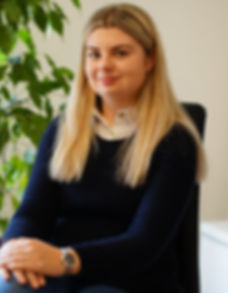 Dominika Plucha Counselling