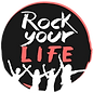 Logo Rock Your Life