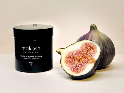 Nasze petardy kosmetyczne krem mokosh z figą..
