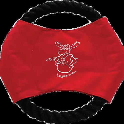 LONGSHOT the Moose Dog Frisbee