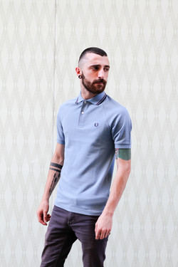 Fred Perry Malta 2018