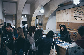 Levi's Malta Shop