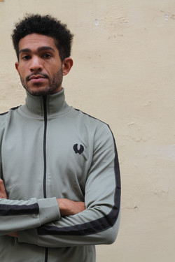 Fred Perry Malta