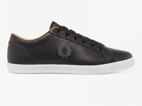 A Fred Perry Christmas