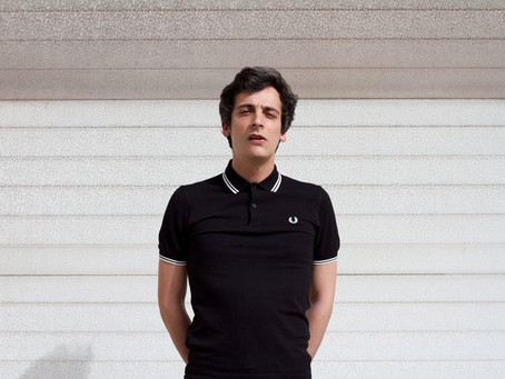 FRED PERRY SUBCULTURE : SEAN BORG - THE VELTS