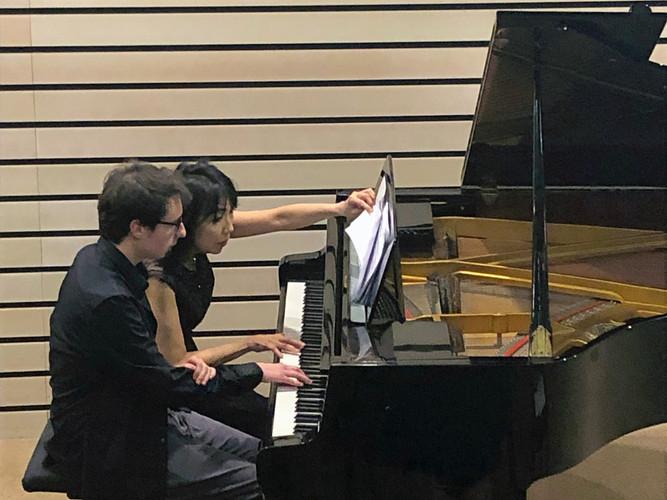 ECOLE DE PIANO