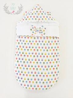 Текстиль для малышей My Baby