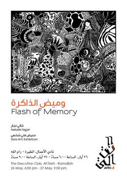 """""""Flash of memory"""""""