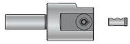 Precision boring tool/reducing sleeve