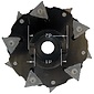 High performance disk-milling-cutter